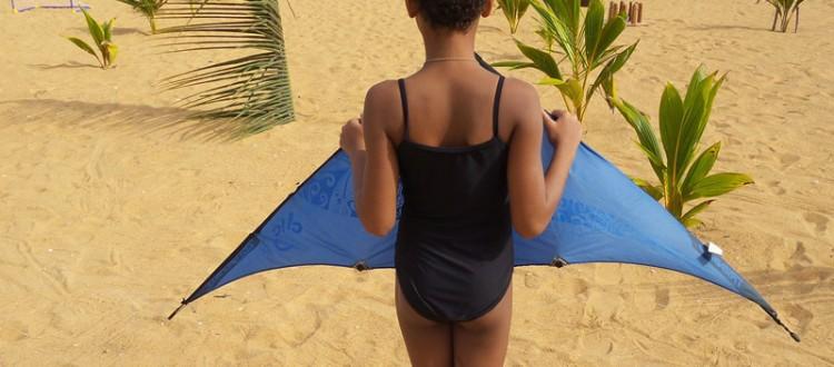 Jeux et Animations au Jungle Beach Bar à L'hôtel Awalé Plage (Grand Popo - Bénin)